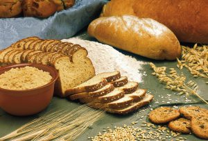 whole grains for great sleep