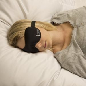 Bedtime Bliss sleep eye mask