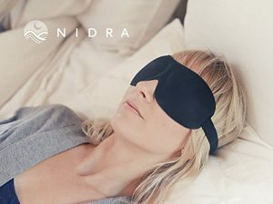 Nidra sleep eye mask